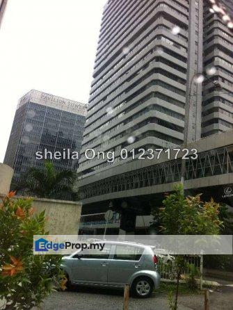 Jalan Pinang, Kuala Lumpur , KLCC , Kuala Lumpur