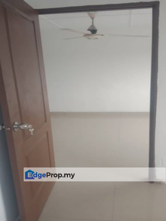 Gugusan Seroja Apartment Kota Damansara , Selangor, Kota Damansara