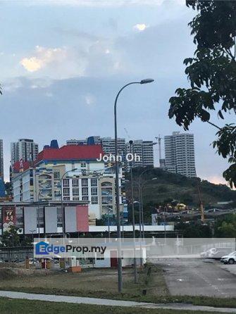 D'Pristine Medini, Johor, Nusajaya