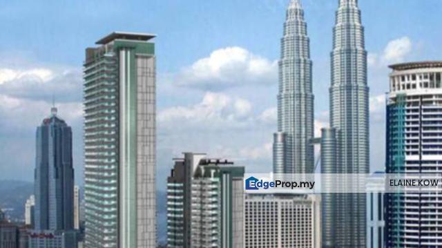 188 SUITES, FRASER RESIDENCE, KLCC, Kuala Lumpur, KLCC
