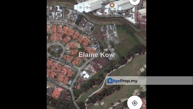 Jalan Pju 3/16b, tropicana, Tropicana, Selangor, Tropicana