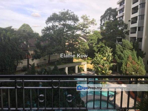 Maxwell Towers, Gasing Heights, Petaling Jaya, Selangor, Petaling Jaya