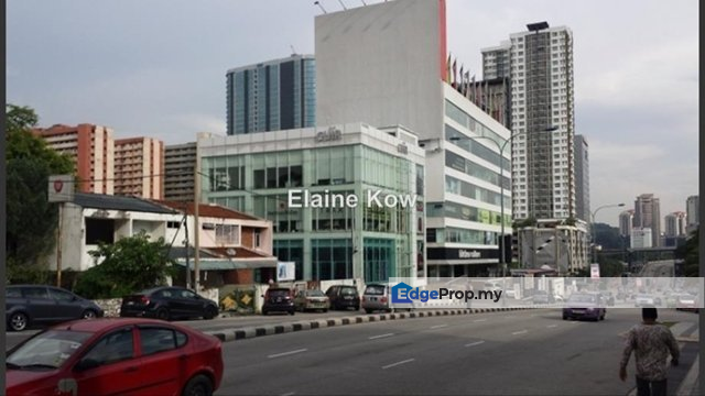 Jalan maarof, Bangsar, Bangsar, Kuala Lumpur, Bangsar
