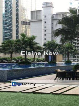 Fraser Residence (188 Suites), KLCC, Kuala Lumpur, KLCC