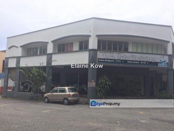 TAMAN LESTARI PERDANA, Seri Kembangan, Selangor, Seri Kembangan