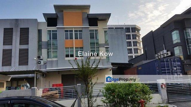 PJS 5, PJ Selatan industrial centre, Petaling Jaya, Selangor, Petaling Jaya