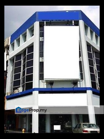 JALAN KLANG LAMA, Kuala Lumpur, Jalan Klang Lama (Old Klang Road)
