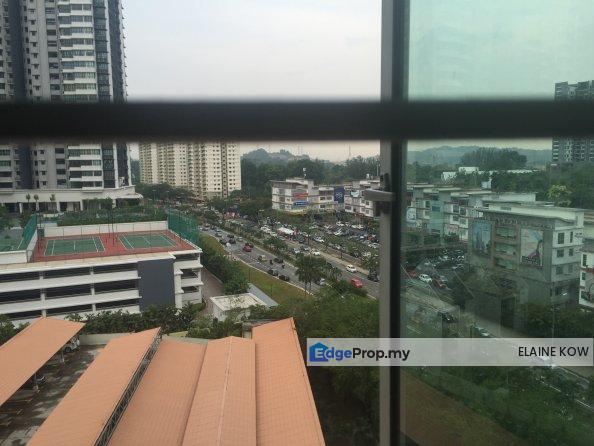 Green Avenue, Kuala Lumpur, Bukit Jalil