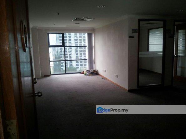 PLAZA 138, Kuala Lumpur, Ampang