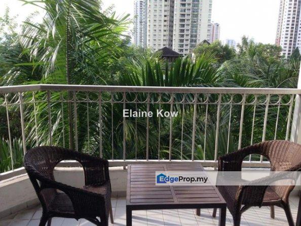 Angkupuri Condominium, Kuala Lumpur, Mont Kiara