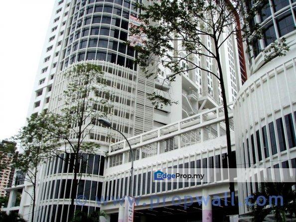 ONE MONT KIARA, Kuala Lumpur, Mont Kiara