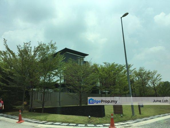 SEPUTEH GARDEN, SEPUTEH, Kuala Lumpur, Seputeh
