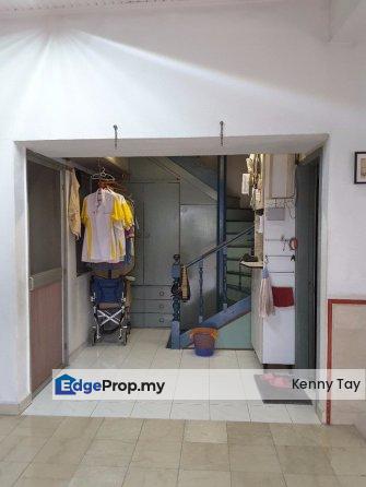 1.5storey Corner Terrace House, Kuala Lumpur, Kepong