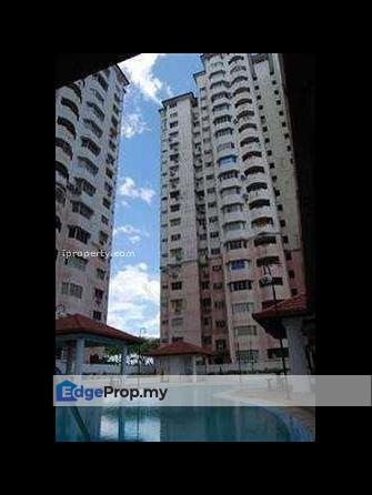Bam Villa, Taman Maluri, Cheras , Cheras , Kuala Lumpur