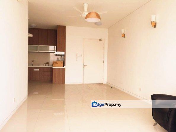 3+1 Rooms FURNISHED Temasya Kasih Condo Glenmarie , Selangor, Shah Alam