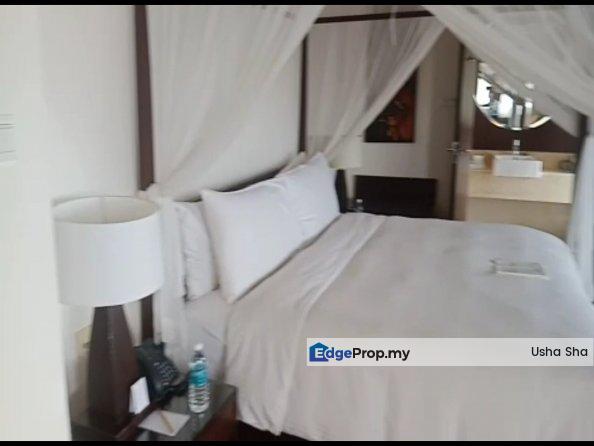 Avani @ Sepang Gold Coast Resort - Villa For Sale, Selangor, Tanjong Sepat