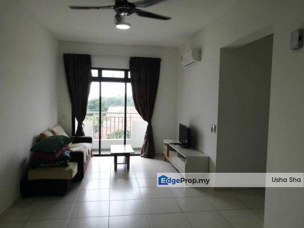 Sky View @ Bukit Indah - Best Location Best Rental, Johor, Bukit Indah