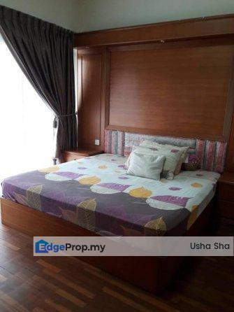 Indah Samudra Condo - Fully Furnished Near JB Town, Johor, Johor Bahru