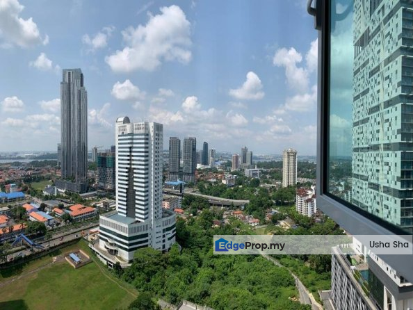 Twin Galaxy Residences - Best Studio Unit For Rent, Johor, Johor Bahru