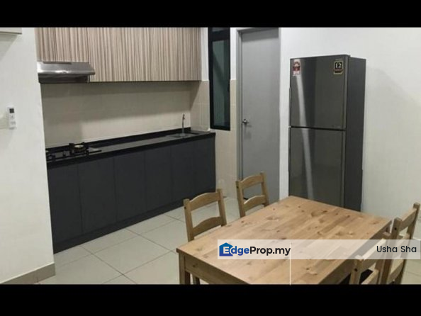 Austin Regency - Tower B, Fully Furnished Rent , Johor, Johor Bahru