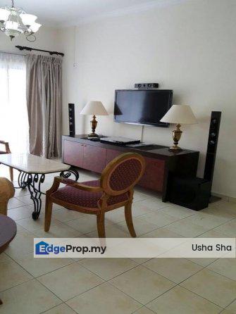 Prima Regency - Fully Furnished For Best Rental, Johor, Plentong