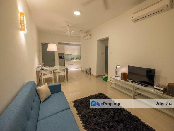 Tropez Residences @ Tropicana Danga Bay Best Rent, Johor, Johor Bahru