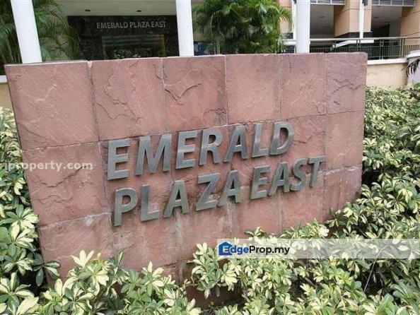 Perdana Emerald, Damansara Perdana , Damansara Perdana , Selangor
