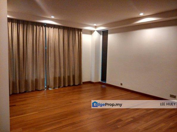 Villa Mont Kiara , Kuala Lumpur, Mont Kiara