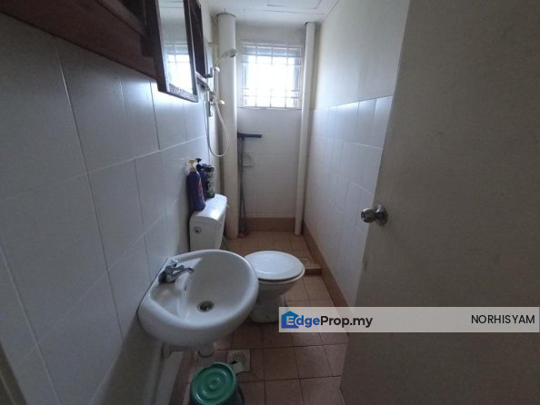 Serdang Villa Apartment, Selangor, Seri Kembangan