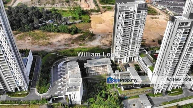 CloudTree Residence, Selangor, Bandar Damai Perdana
