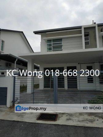 Kaseh Heights, Taman Semenyih Mewah, Selangor, Semenyih