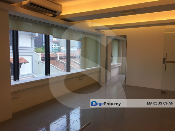 Georgetown Office For Rent, Penang, Georgetown