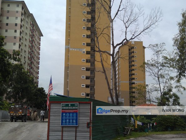 Cheras LRT Putra Suria Residensi, Kuala Lumpur, Cheras
