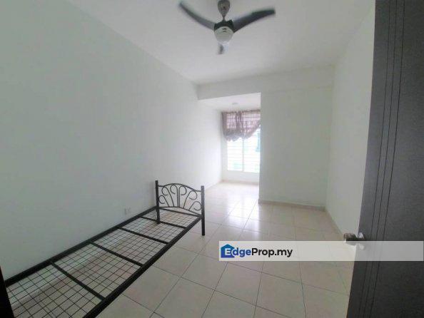Bangi Avenue 2 Storey Terrace 20x70, Selangor, Bangi
