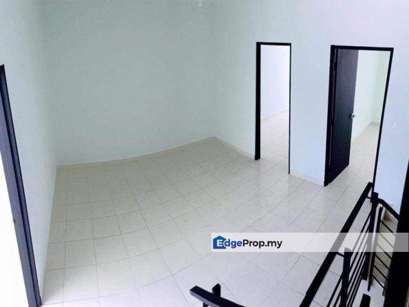 Rumah Teres 3 Tingkat Bangi Avenue 3 20x70sft FREE, Selangor, Bangi