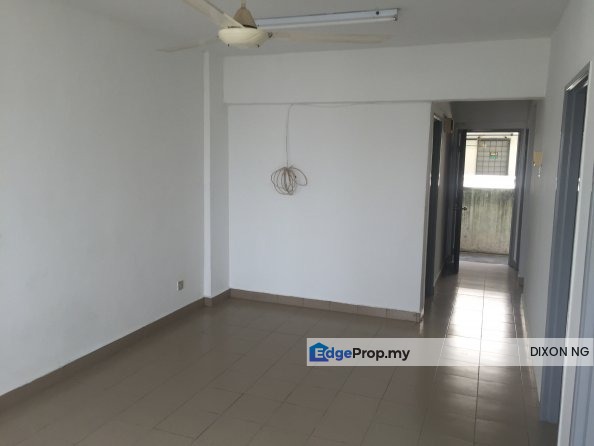 Sri Rakyat Apartment For sale @RM 240000 By DIXON NG