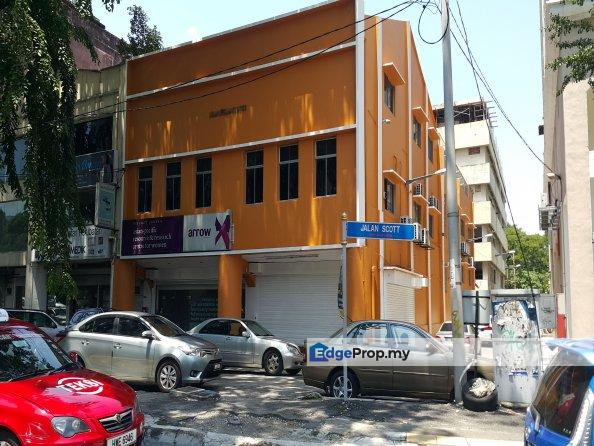 Brickfields, Kuala Lumpur, Brickfields