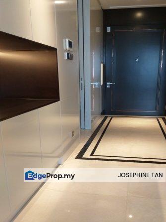 New Luxury Pavilion Suites, Kuala Lumpur, Bukit Bintang