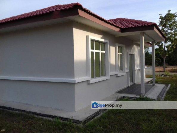 Single Storey Banglo, Mahkota Hills 4004sft Lengge, Negeri Sembilan, Lenggeng