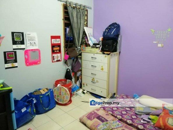 Endlot 1 Storey Nusari Bayu Bandar Seri Sendayan, Negeri Sembilan, Seremban