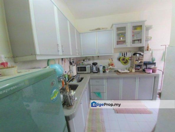 BELOW MARKET Green Acre Park Condominium, Sg Long, Selangor, Bandar Sungai Long
