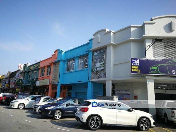 GROUND FLOOR 2 Sty Shoplot Seksyen 4 Tambahan 24 x, Selangor, Bangi