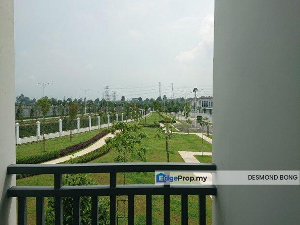 Eco Tropics Morisson Kota Masai, Johor, Pasir Gudang