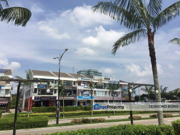 SETIA TROPIKA 3-STOREY SHOP, Johor, Setia Tropika
