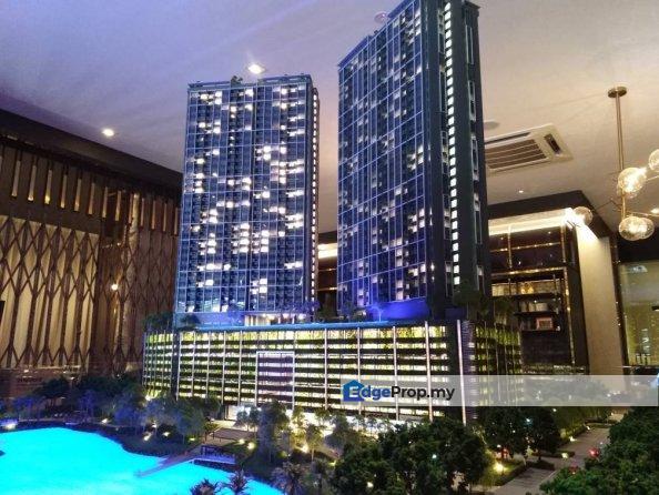 Aera Residence, Petaling Jaya , Selangor, Petaling Jaya