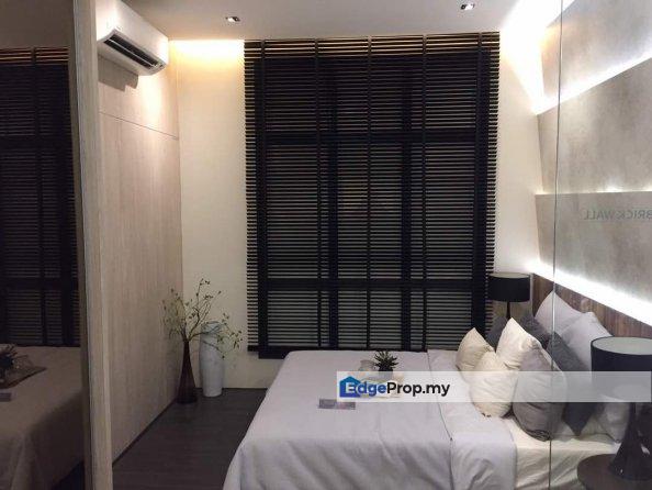 Verando Residence, PJ South, Sunway , Selangor, Petaling Jaya