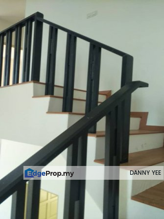Below market value New 2 storey Semi D, Tasek, Perak, Ipoh