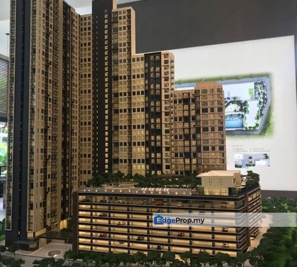 Henna Residence For Sale Rm380000 By Matt Tian Edgeprop My