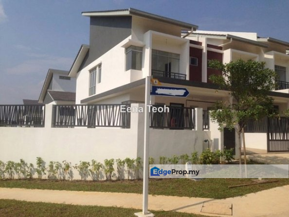 M Residence, Selangor, Rawang
