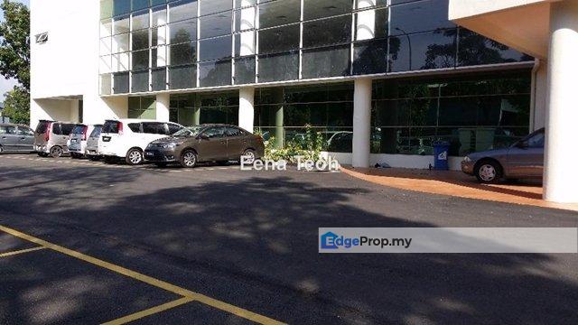 Elite Industrial Estate, Selangor, Shah Alam